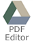 PDF Editor for GDrive.